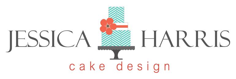 Jessica Harris Cake Design