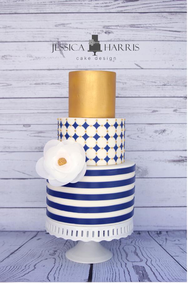 Design Shop - Jessica Harris Cake Design